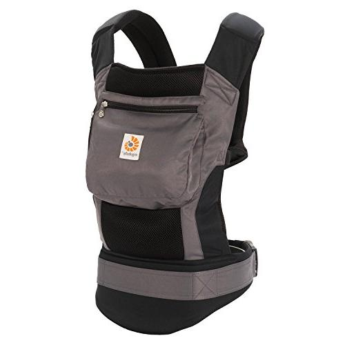 Ergobaby Air 3 Charcoal