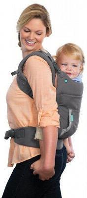 Infantino Hoodie Carrier 2