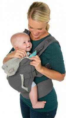 Infantino Up Ergonomic Hoodie Carrier Hood 2 Positions
