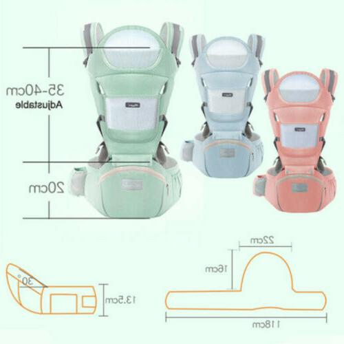 Baby Carrier, Baby Carrier Hip for