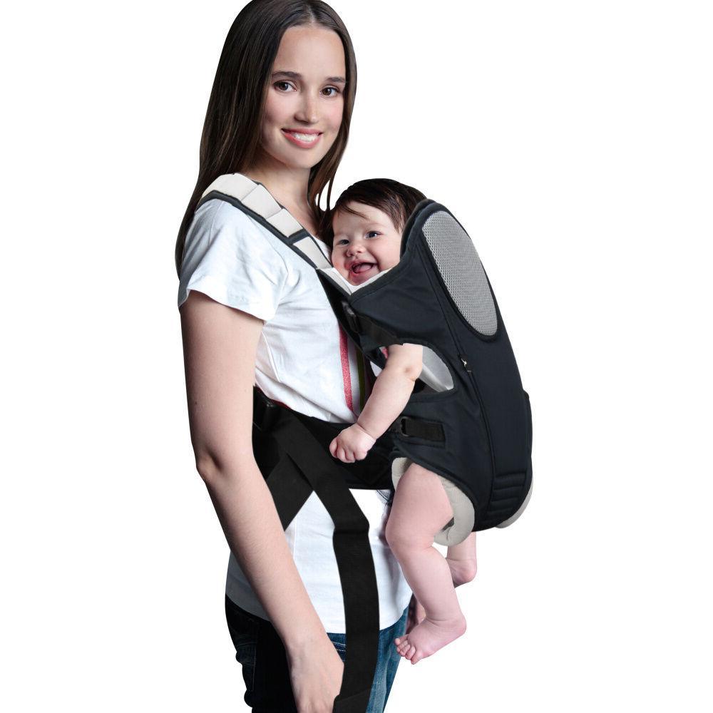Ergonomic Wraps Newborn Backpack