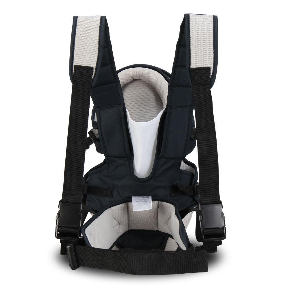 Ergonomic Wraps Newborn Backpack 3