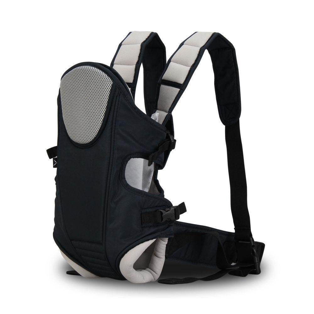 Ergonomic Baby Wraps Newborn Harness Backpack 3