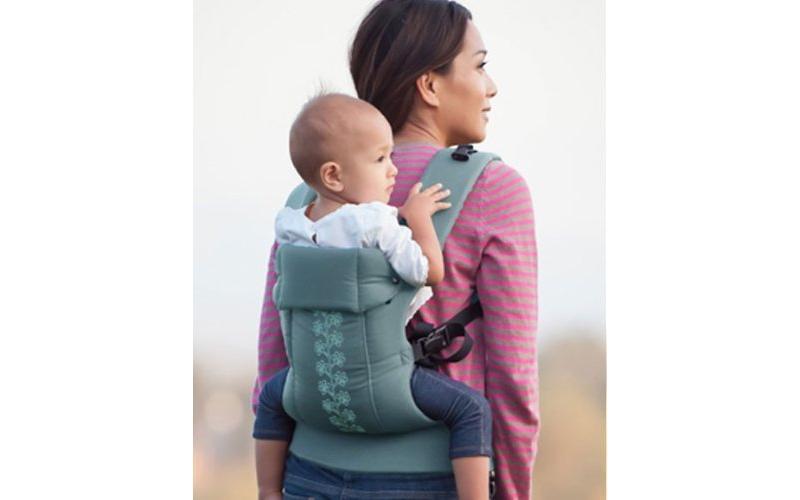 gemini baby carrier enzo
