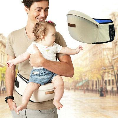 Infant Travel Carrier Sling Holder