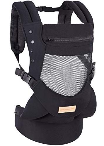 infant toddler baby carrier wrap backpack front