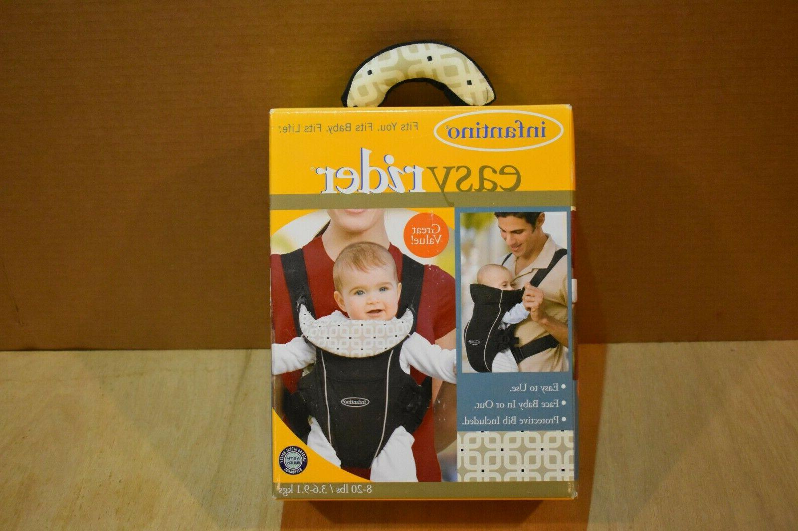 Infantino rider carrier New In