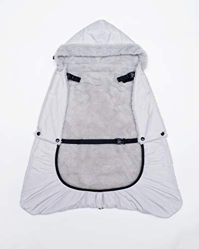 LÍLLÉbaby Cover with Soft Fleece for