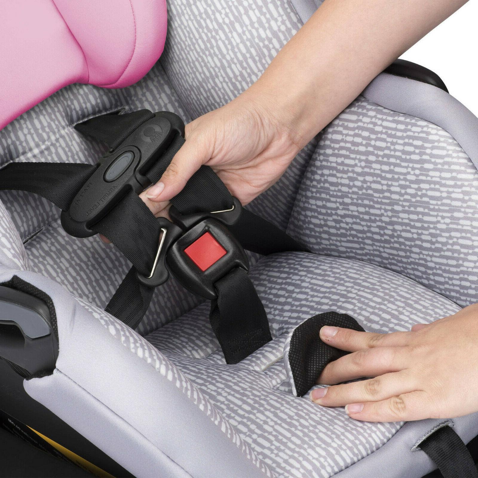 Evenflo LiteMax Infant Seat,