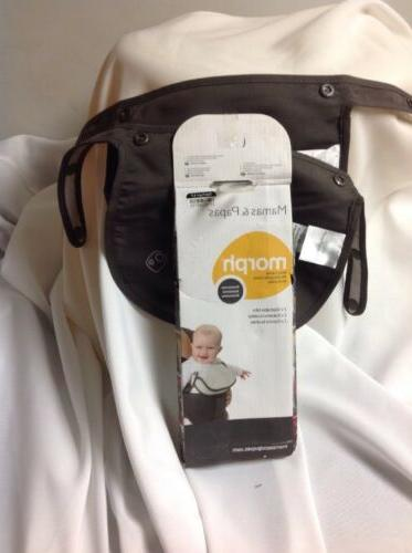 mamas papas morph baby carrier accessories washable
