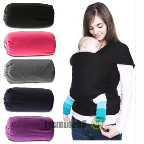 mothers gift adjustable baby wrap rope infant