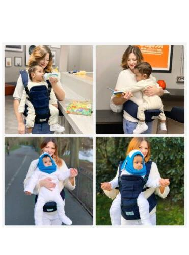 New! Baby Carrier 6 1 Comfortable