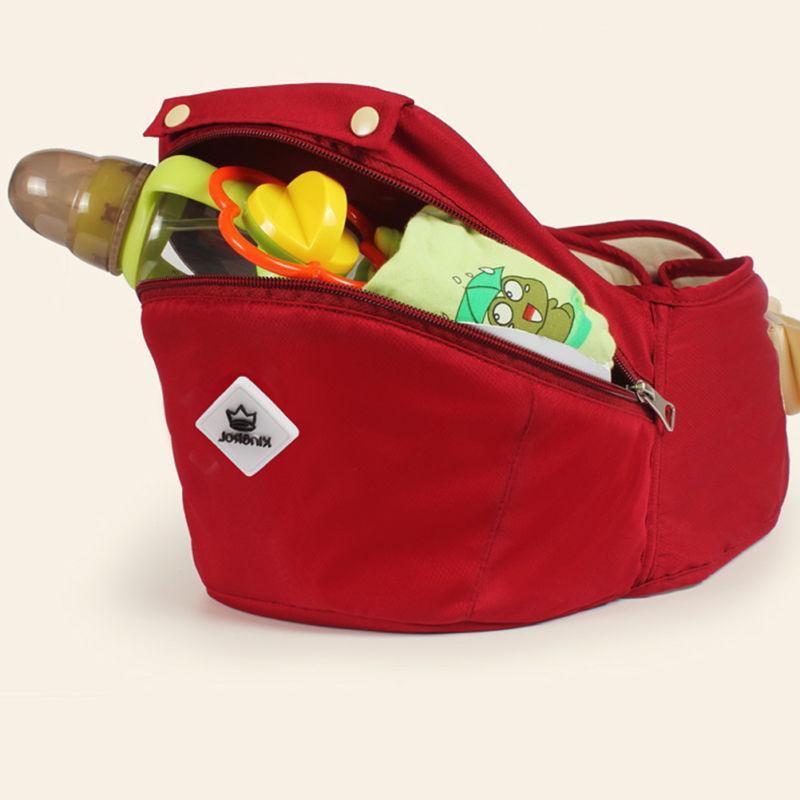 Ergonomic Support Wrap Backpack