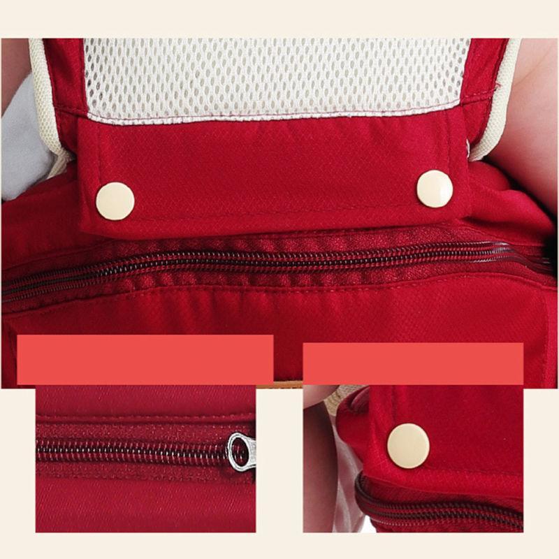 Ergonomic Support Backpack