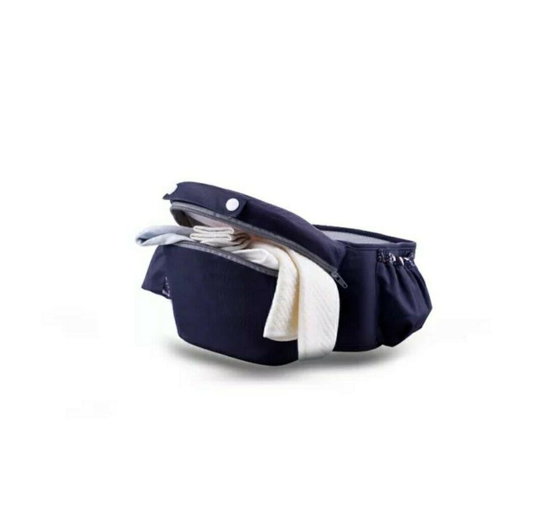 Newborn Baby Breathable Adjustable Wrap Sling