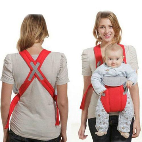 Infant Front Breathable Sling