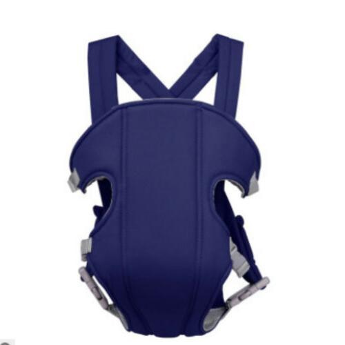 Infant Front Breathable Adjustable Wrap Sling Backpack