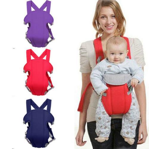 Baby Backpack Ergonomic Sling Wrap Infants Newborn