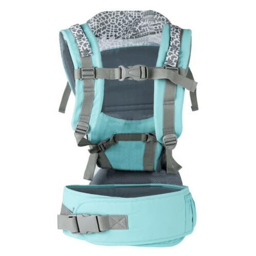 Newborn Infant Baby Breathable Wrap Sling Backpack