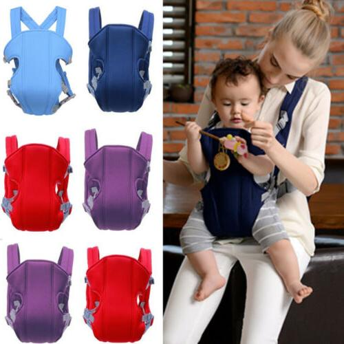 Newborn Baby Sling Backpack