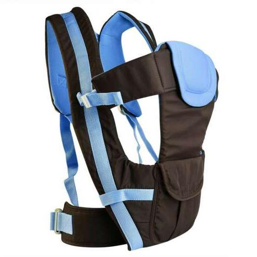 Newborn Sling Wrap Backpack