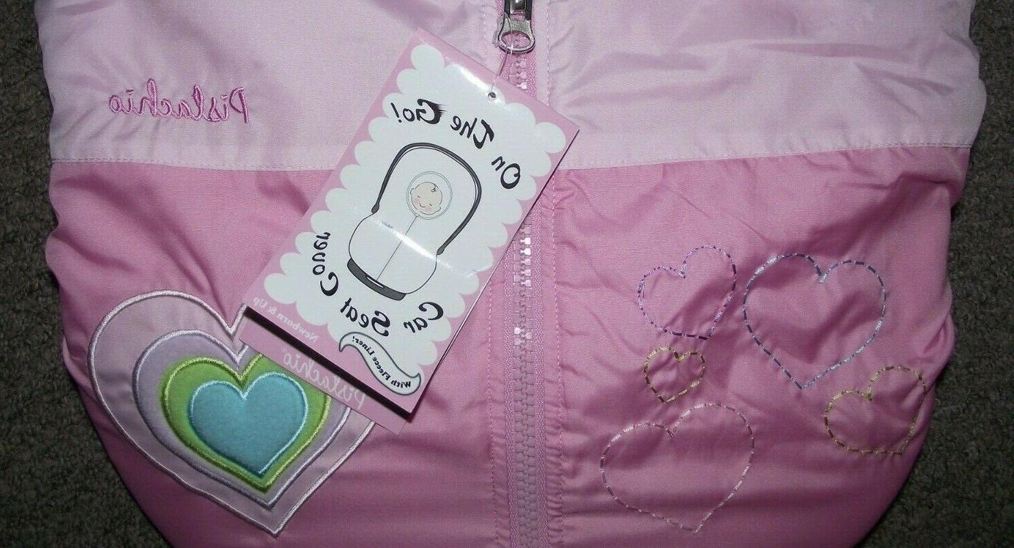 NIP Brand Newborn Baby Carrier Cover