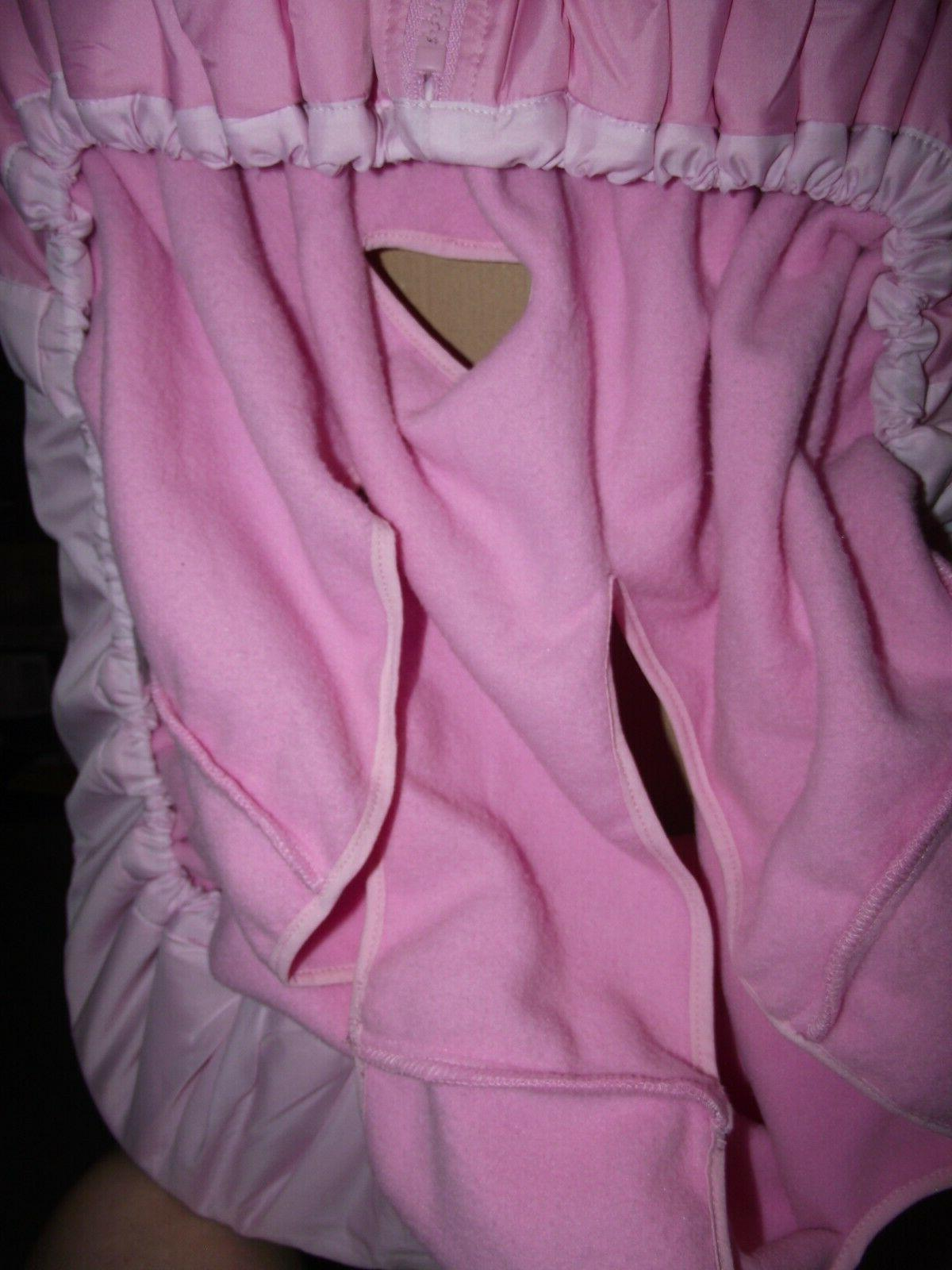 Car Seat Newborn Pink Baby Cover