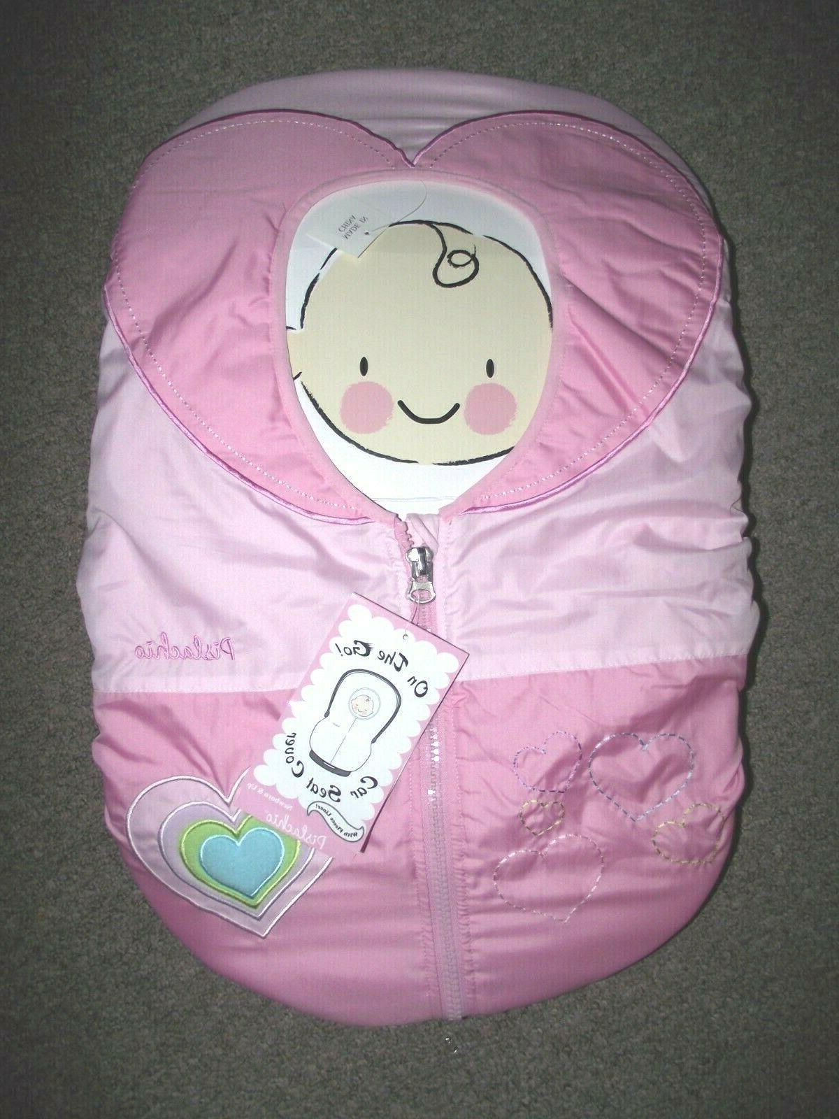 nip brand baby car seat cover