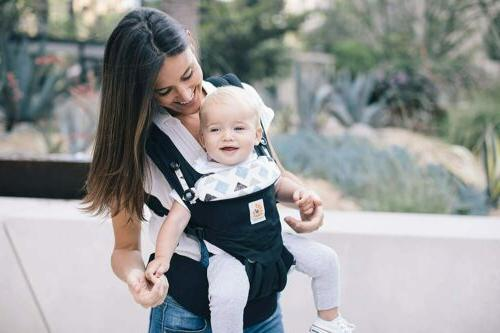 Ergobaby Omni All Carry Carrier **Open Box**
