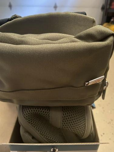 Ergobaby 360 Air Mesh All Positions Baby New In Box Khaki