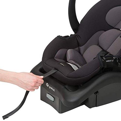 Safety onBoard LT Infant Car