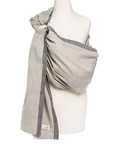 ring sling carrier