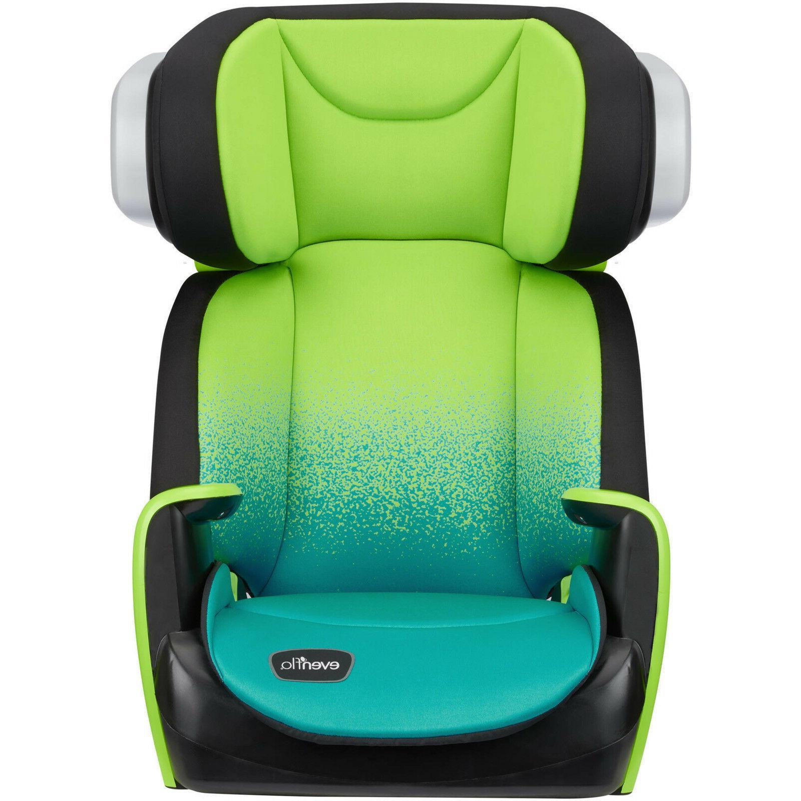 spectrum back booster seat seascape