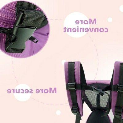 Toddler Carrier Newborn Waist Hip Seat Wrap Belt US
