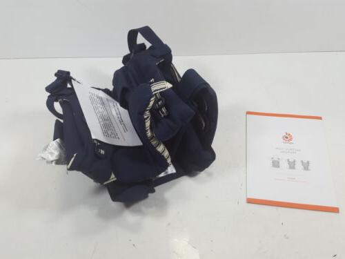 trade adapt 3 position baby carrier