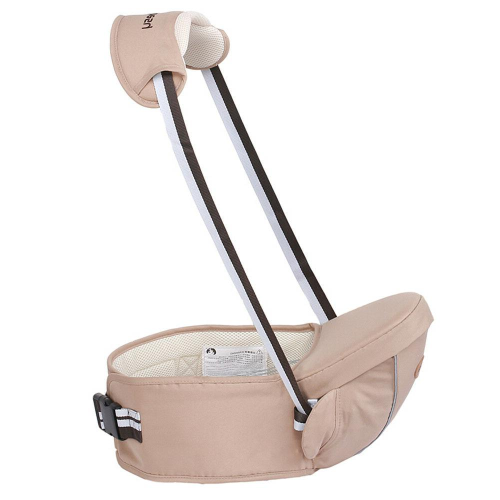Baby Carrier Waist Walker Sling Hipseat Seat