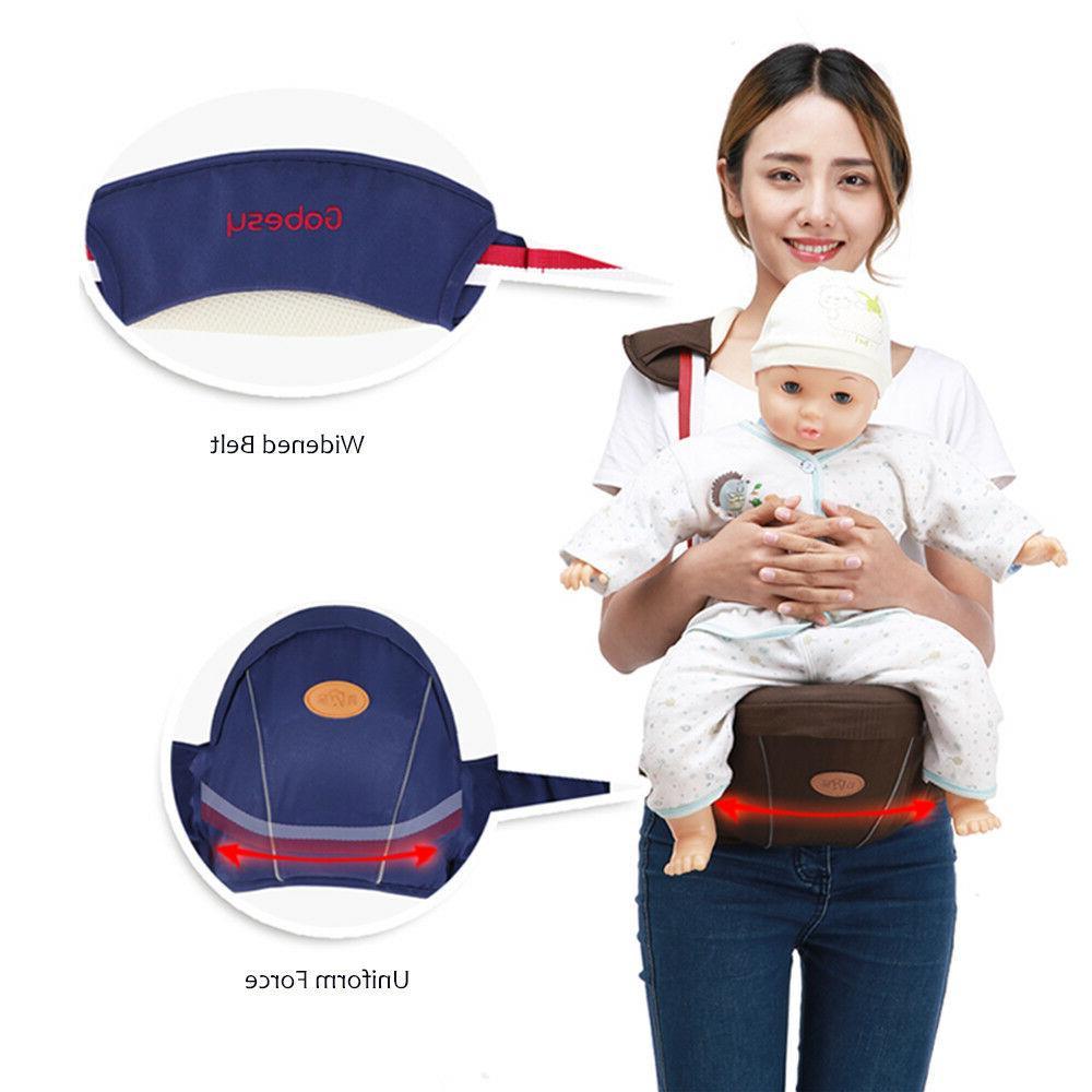 Baby Walker Kids Hipseat Belt Infant Hip Seat