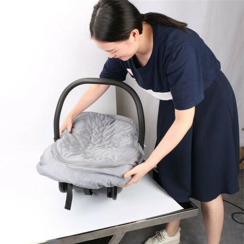 Warm Seat Cover Newborn Cover