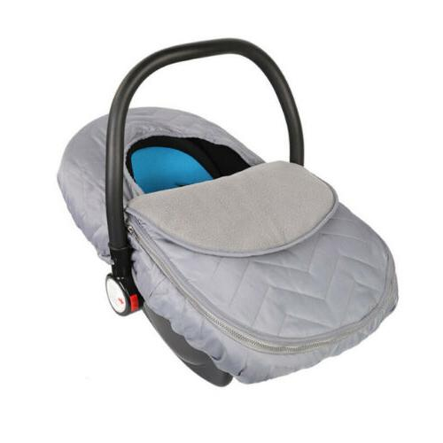 Warm Car Seat Cover For Cover