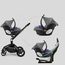 hot mom Baby Safety Car Seat newborn infant large travel car