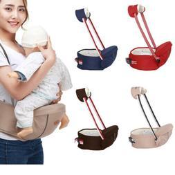 Baby Carrier Waist Stool Walker Kids Sling Hold Hipseat Belt
