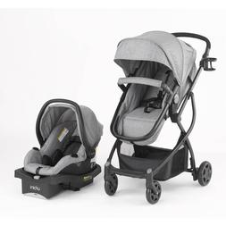 Lightweight Car Seat Baby Carrier Stroller Cart Infant Toddl