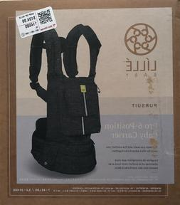LILLE BABY PURSUIT PRO 6-POSITION BABY CARRIER 7 - 45 LBS HE