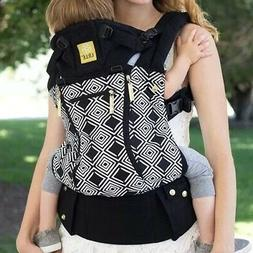 LILLEbaby COMPLETE 6-Position Baby Carrier All Seasons Soho