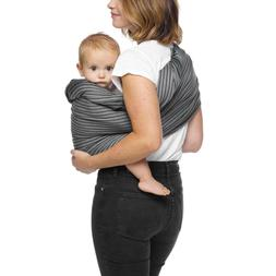 Moby Ring Sling Baby Carrier Jet Ribbons - Ring Sling Carrie