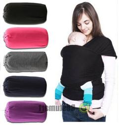 Mothers' Gift Adjustable Baby Wrap Rope Infant Newborn Cotto