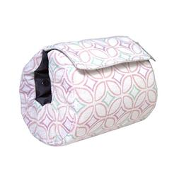 Summer Infant Muslin Carry Cushion - Medallion Days