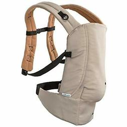 Evenflo Natural Fit Soft Carrier, Front, Back And Hip Carrie