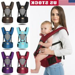 New Baby Carrier Bag Waist Stool Walker Baby Sling Belt Kids