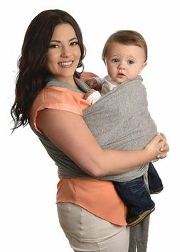 Baby Hearts New Baby Carrier Wrap, Ideal for Nursing Cover o